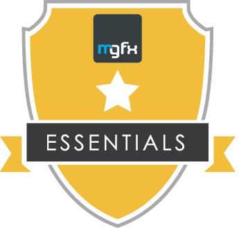 MGFX%20Essentials%20Training%20Badge Training Tweet | June 2019